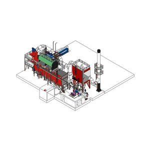 CCHP و نیروگاه