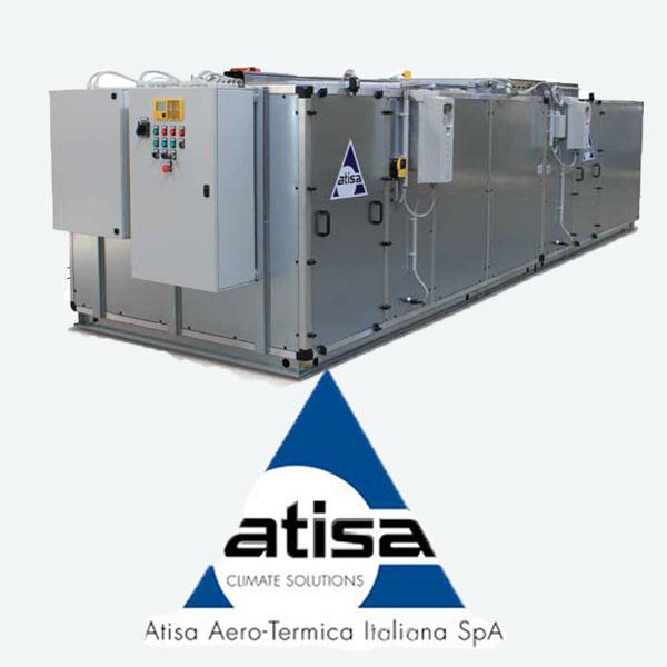 هواساز ATISA