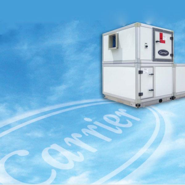 هواساز کریر (Carrier) آمریکا