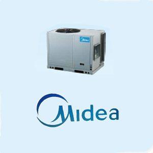 هواساز مدیا (MIDEA)