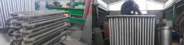 کارخانه فولاد صدرا