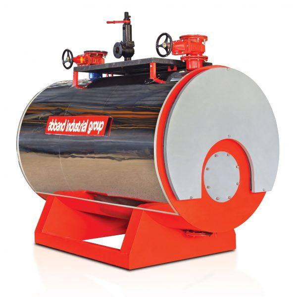 دیگ آب گرم ( Warm Water Boiler)